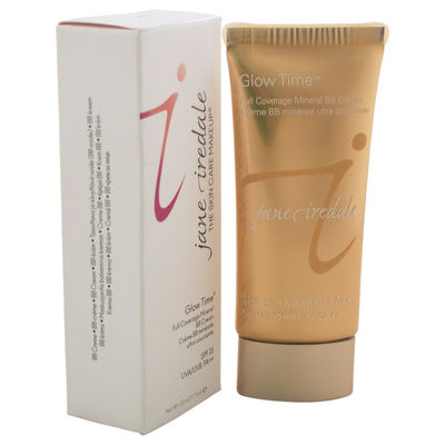 Jane Iredale - Glow Time Full Coverage Mineral BB Cream SPF 25 - BB5 1,7oz