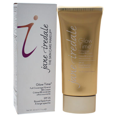Jane Iredale - Glow Time Full Coverage Mineral BB Cream SPF 25 - BB8 1,7oz