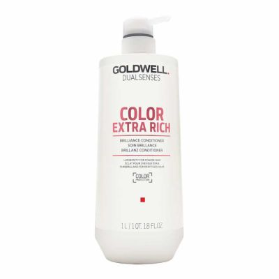 Goldwell - Goldwell Dualsenses Color Extra Rich Conditioner 34 oz
