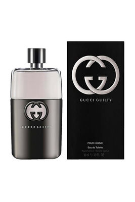 Gucci - Gucci Guilty 90 ML EDT Men Perfume (Original Perfume)