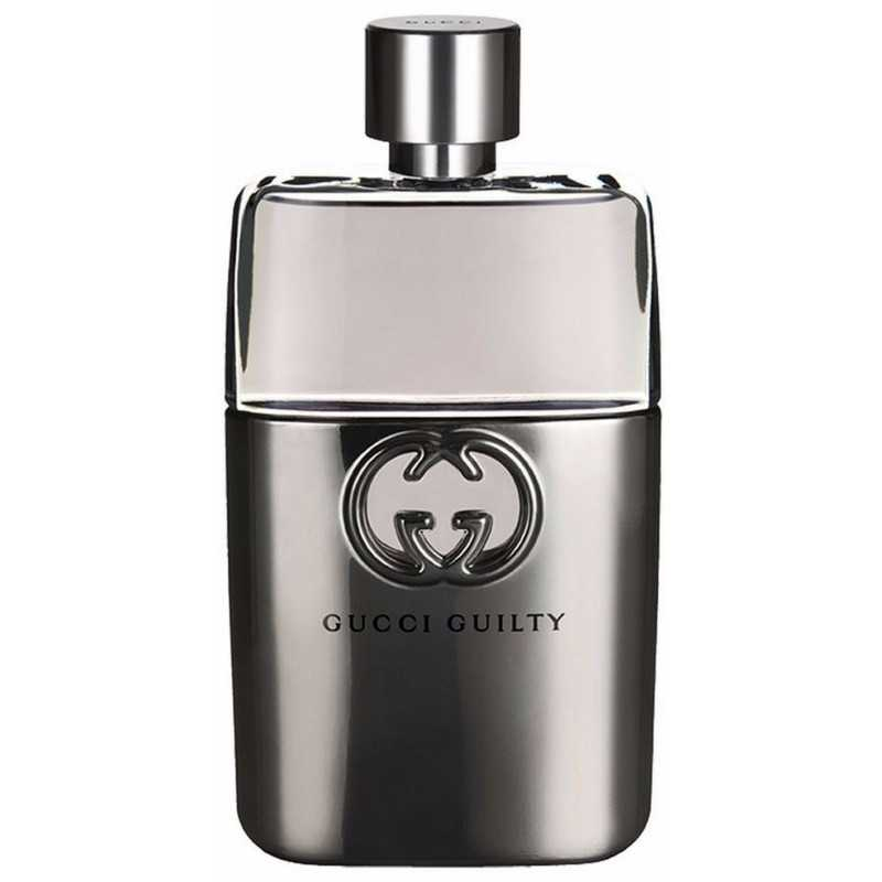 Gucci Guilty Pour Homme EDT 90 ML For Men Perfume (Original Tester Perfume)