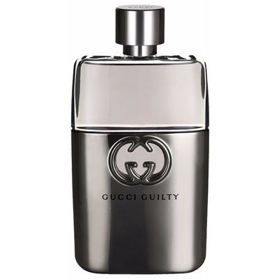 Gucci - Gucci Guilty Pour Homme EDT 90 ML For Men Perfume (Original Tester Perfume)
