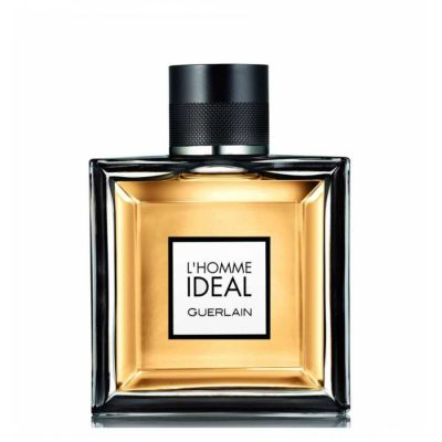 Guerlain - Guerlain L Homme Ideal 100 ML EDT For Men (Original Tester Perfume)