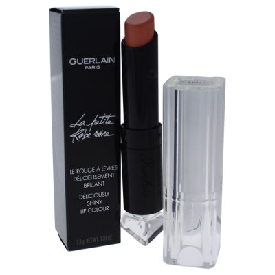 Guerlain - Guerlain La Petite Robe Noire Deliciously Shiny Lip Colour - 014 Toffee Top 0.09 oz
