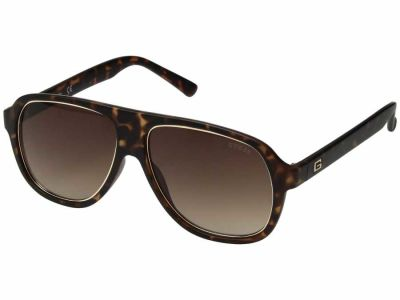 Guess - Guess Men's GF5042 Fashion Sunglasses