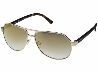 Guess - Guess Men's GF5044 Fashion Sunglasses