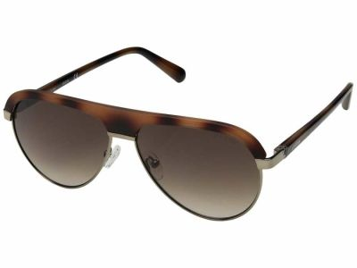 Guess - Guess Men's GU6937 Fashion Sunglasses