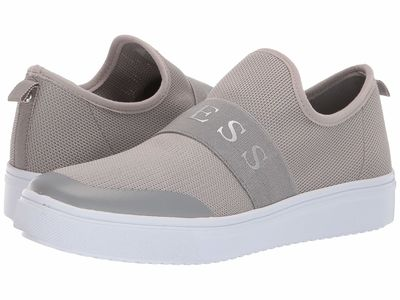 Guess - Guess Women Grey Some Lifestyle Sneakers