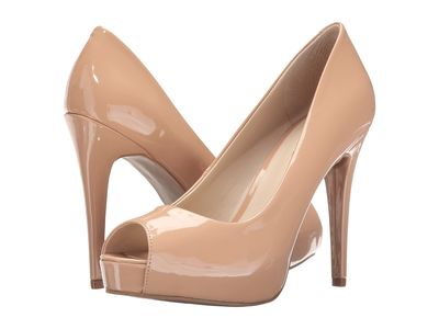 Guess - Guess Women Natural Pavell Pumps