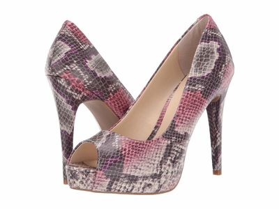 Guess - Guess Women Pink Pavell Pumps