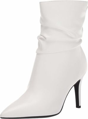 Guess Women White 2 Valaree Ankle Bootsbooties