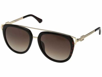 Guess - Guess Women's GF6061 Fashion Sunglasses