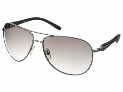 Guess - Guess Women's GU6718 Fashion Sunglasses