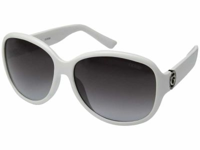 Guess - Guess Women's GU7406 Fashion Sunglasses
