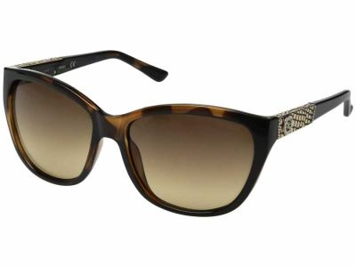 Guess - Guess Women's GU7417 Fashion Sunglasses