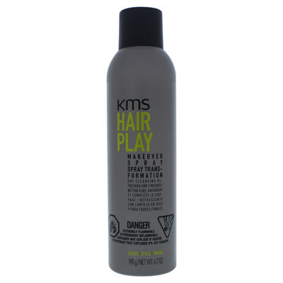 Hair Play Makeover Spray 6,7oz
