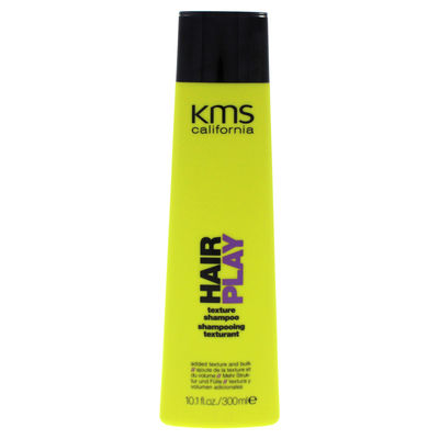 Hair Play Texture Shampoo 10,1oz