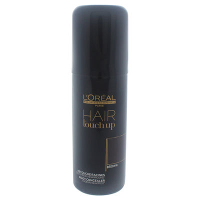 LOreal Professional - Hair Touch Up Root Concealer Spray - Brown 2,5oz