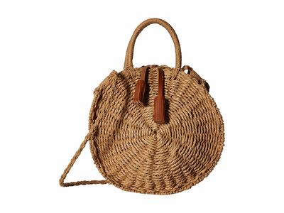 Hat Attack - Hat Attack Toast Global Cross Body Bag