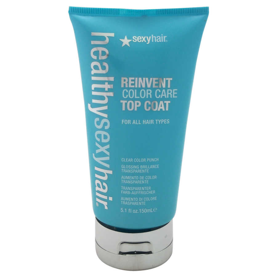 Healthy Sexy Hair Reinvent Color Care Top Coat 5,1oz