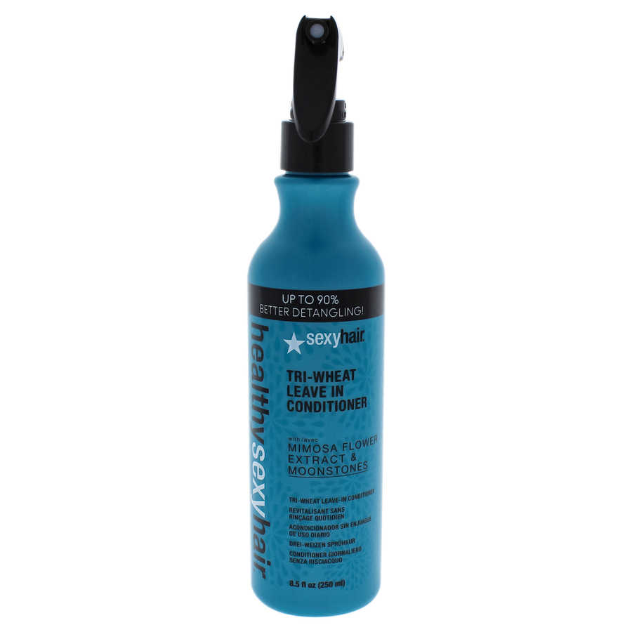 Healthy Sexy Hair Tri-Wheat Leave In Conditioner 8,5oz