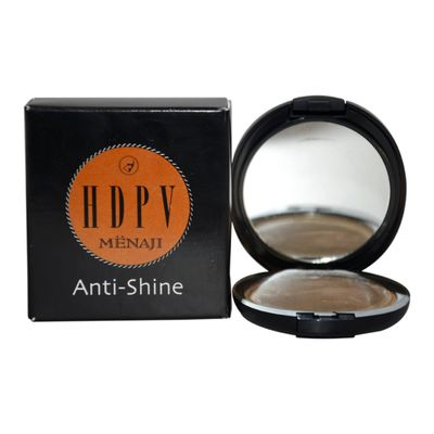 Menaji - High Definition Powder Vision - Anti-Shine Dark 0,35oz