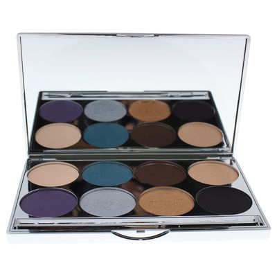 TIGI - High Density Eyeshadow Palette 1Pc