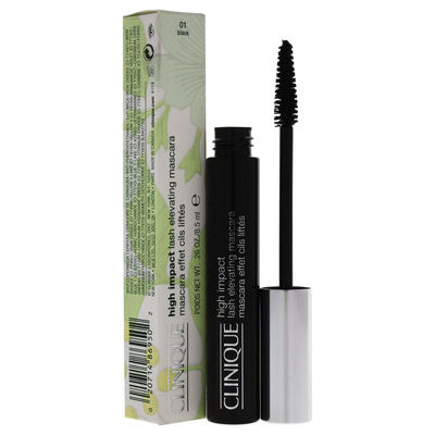 Clinique - High Impact Lash Elevating Mascara - # 01 Black 0,26oz