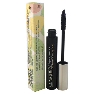 Clinique - High Impact Mascara - 01 Black 0,28oz