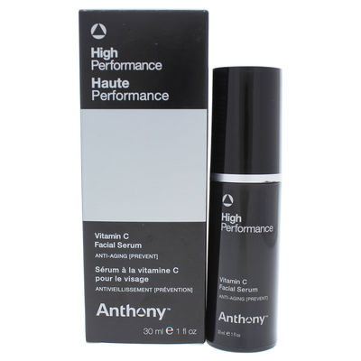 Anthony - High Performance Vitamin C Facial Serum 1oz