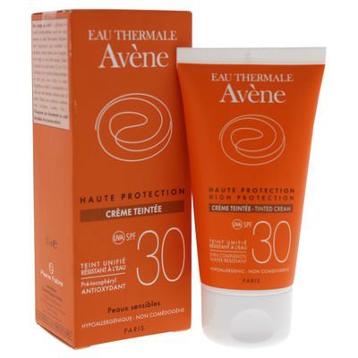 Avene - High Protection Tinted Spf 30 1,69oz