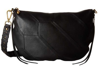 Hobo - Hobo Black Cisco Shoulder Bag