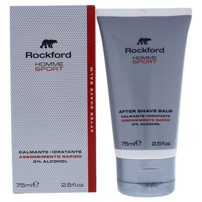 Rockford - Homme Sport Aftershave Balm 2,5oz