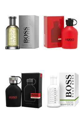 Hugo Boss - Hugo Boss Best Of Men Original Perfume Set