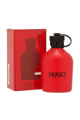 Hugo Boss Red 150 ML EDT Men Perfume (Original Perfume)