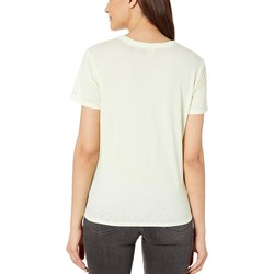 Hurley Barely Volt Burnout T-Shirt - Thumbnail