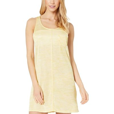 Hurley - Hurley Celery Glow Knit Dress
