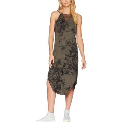 Hurley Twilight Marsh Reversible Wash Dress