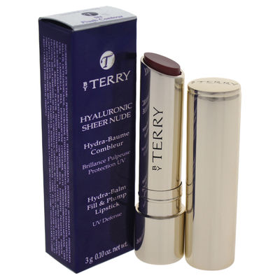 By Terry - Hyaluronic Sheer Nude Lipstick - # 5 Flush Contour 0,1oz