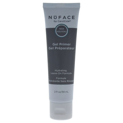 NuFace - Hydrating Leave-On Gel Primer 2oz