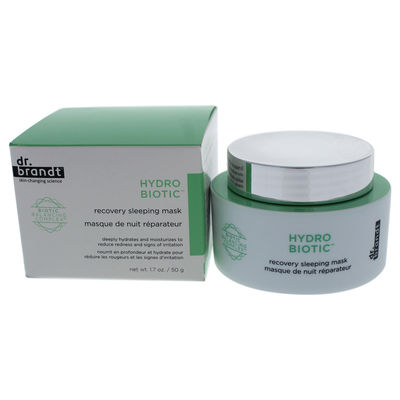Dr. Brandt - Hydro Biotic Recovery Sleeping Mask 1,7oz