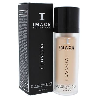 Image - I Conceal Flawless Foundation SPF 30 - Porcelain 1oz