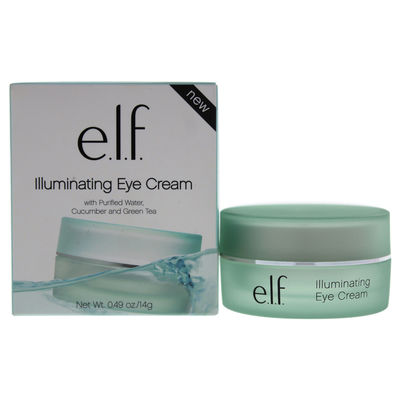 e.l.f. - Illuminating Eye Cream 0,49oz