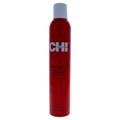 CHI - Infra Texture Hair Spray 10oz