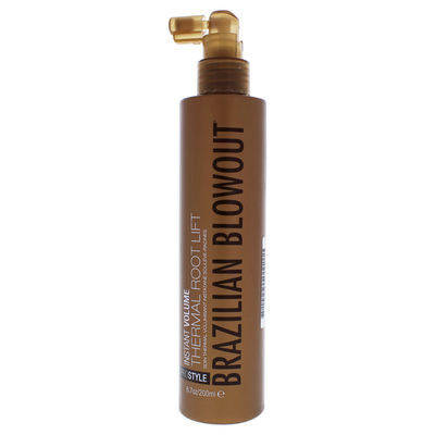 Brazilian Blowout - Instant Volume Thermal Root Lift Spray 6,7oz