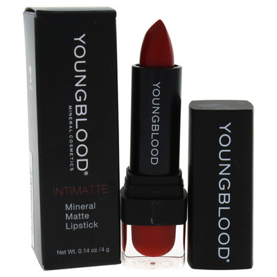 Youngblood - Intimatte Mineral Matte Lipstick - Fever 0,14oz
