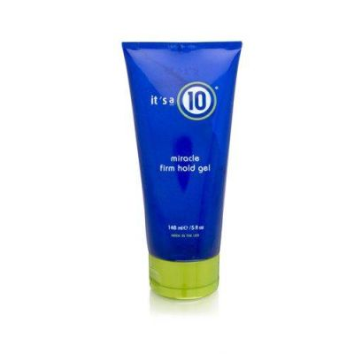 Its A 10 - Its A 10 Miracle Firm Hold Gel 5 oz
