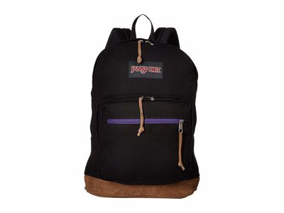 Jansport - Jansport Black Right Pack Backpack