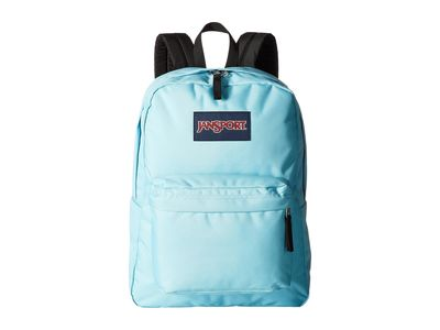 Jansport - Jansport Blue Topaz Superbreak® Backpack