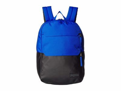 Jansport - Jansport Border Blue Ripley Backpack